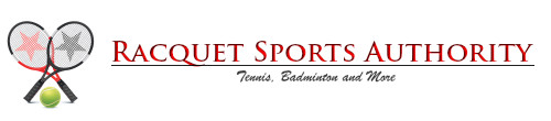 Racquet Sports Authority : Tennis, Badminton and More